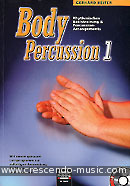 Body-percussion 1. Reiter, Gerhard