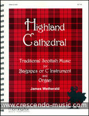Highland Cathedral. Wetherald, James D.