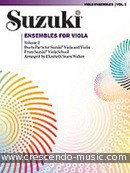 Ensembles for viola - 2. Stuen-Walker, Elizabeth