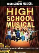 High School Musical. Album