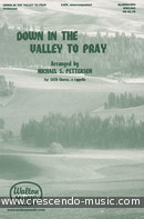 Voir le contenu! Down in the valley to pray -