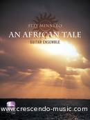 An African tale. Minnebo, Stef