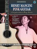 Pink guitar (Acoustic masterclass series). Mancini, Henry