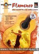 Guitar atlas - Flamenco. Koster, Dennis