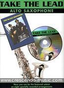 Take the lead The Blues Brothers - Alto saxophone. Album