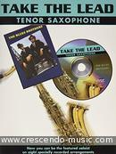 Take the lead The Blues Brothers - Tenor saxophone. Album