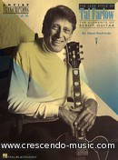 The jazz style of Tal Farlow. Rochinski, Steve; Farlow, Tal