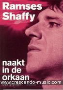 Ramses Shaffy: naakt in de orkaan. Steman, Bas