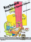 Keyboard: Rhythms & Special Effects. Album