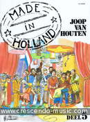 Made in Holland - Deel 5. Album