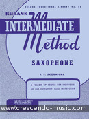 Intermediate method. Skornicka, Joseph E.