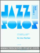Jazz solos for bass - 2. Fischer, Lou