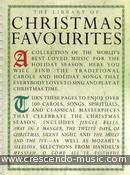 The library of Christmas favourites. Album
