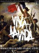 Viva La Vida or Death And All His Friends (TAB). Coldplay