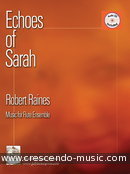 Echoes of Sarah. Raines, Robert