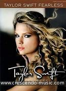 Fearless. Swift, Taylor