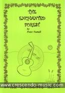 The enchanted forest. Nuttall, Peter