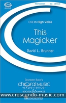 View a sample page! This magicker - Brunner, David L.