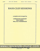 Bass clef sessions. Gearhart, Livingston