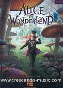 Alice in Wonderland: Sountrack. Elfman, Danny; Lavigne, Avril