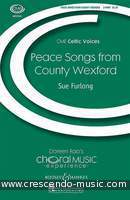 Peace Songs from County Wexford. Furlong, Sue