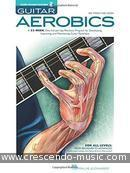 View a sample page! Guitar Aerobics - Nelson, Troy