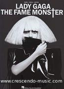 The Fame Monster. Lady Gaga