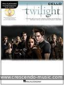 Twilight Playalong. Album