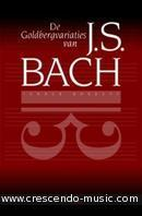 De Goldbergvariaties van J.S. Bach. Bossuyt, Ignace