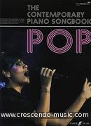 The Contemporary Piano Songbook: Pop. Album