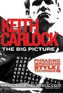 View a sample page! The Big Picture (DVD) - Carlock, Keith
