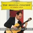 The Segovia Concert. Depreter, Jan
