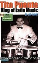 Voir le contenu! King of latin music (Drumming with the mambo king) - Puente, Tito