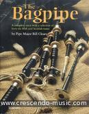 The Bagpipe: A complete tutor. Cleary, Bill