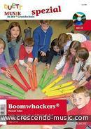 Boomwhackers. Schnelle, Frigga