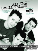 All the small things. Blink 182