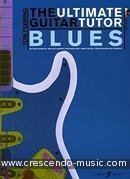 The ultimate guitar tutor: Blues. Fleming, Tom