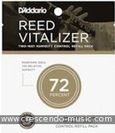 Reed Vitalizer Navulling voor Reed Case 72%. Rico