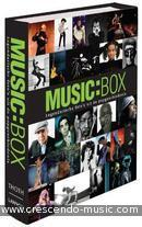 Music:box. Castaldo, Gino