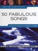 50 Fabulous songs. Album
