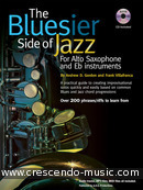 The bluesier side of jazz. Gordon, Alan; Villafranca, Frank