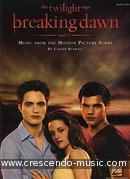 View a sample page! Twilight - Breaking dawn part 1 - Burwell, Carter