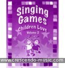 Singing Games Children Love - 2. Gagne, Denise