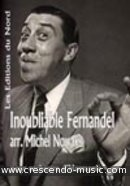 View a sample page! Inoubliable Fernandel -