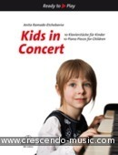 Bekijk een voorbeeldpagina! Ready to play - Kids in concert (10 piano pieces) - Ramade-Etchebarne, Anita