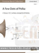 View a sample page! A few dots of polka - Lumbye, H.C.