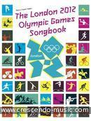 The London 2012 Olympic Games Songbook. Album