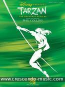 Tarzan (The Broadway musical). Collins, Phil