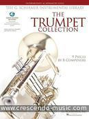 The trumpet collection. Album