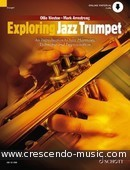 Exploring jazz trumpet. Weston, Ollie